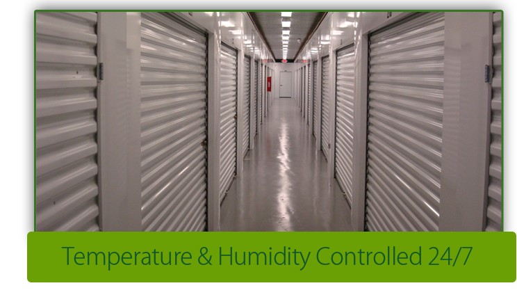 Climate controlled self storage douglasville